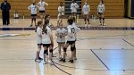 Girls B Squad Volleyball falls to Mount Paran Christian School 2 – 1