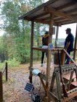 Clay Targets Open Season at Fideles Invitational