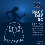 XC Race Day: Region Championship!