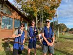 Sporting Clays Compete at the Trinity Christian Trap and Skeet Tournament