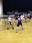 Boys Middle School Basketball beats Perimeter 60 – 22