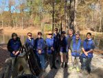Sporting Clays Compete at the Trinity Sporting Clays