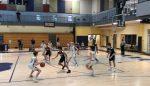 Tough Loss for Middle School Boys Basketball