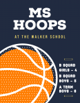 GAMEDAY: MS Hoops Battle Walker