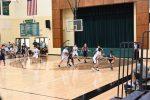 Boys Jr. Varsity Basketball at Pinecrest