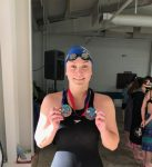 Gucky Takes Gold and Silver at the Cobb County Championships