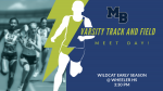MEET DAY: Varsity Track and Field Compete at the Wildcat Early Season