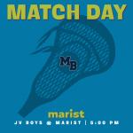 MATCH DAY: LAX Battles Marist