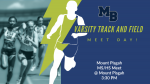MEET DAY: Eagles Compete at Mount Pisgah