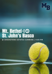 MATCH DAY: Eagles Face St. Johns Basco