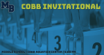 MEET DAY: Middle School Competes in the Cobb Invitational