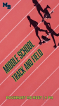 MEET DAY: MS Track Competes at Rockmart