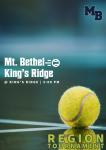 REGION TOURNAMENT: Girls Battle King's Ridge
