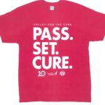 Volley for the Cure Night – September 28th