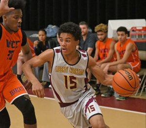 HS Boys Basketball vs. Vineyard – 1/4/19