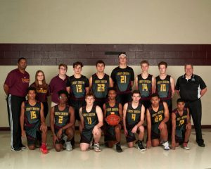 2018-19 Basketball Teams