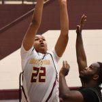 JV Boys Basketball - 2/5