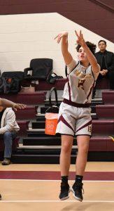 JV Boys Basketball – 2/5
