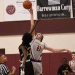 HS Boys Basketball - 2/5