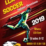 High School Soccer Indoor Sessions