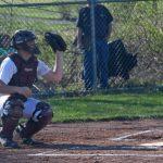 HS Baseball vs. Madison Christian