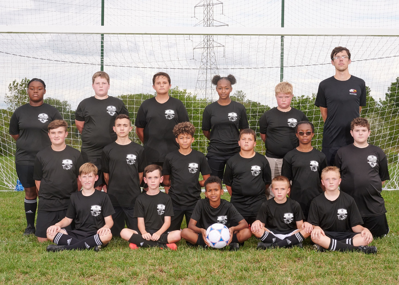 Middle School Soccer