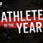 Don't Forget to Vote Rapid Fired Pizza Athlete of the Year