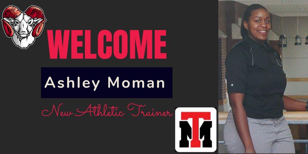 Welcome Ashley Moman