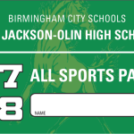 All-Sports Passes!!!