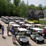 Golf Tournament Benefit