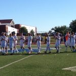 Varsity Soccer Finishes Tough Week 2 – 2