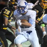 Hillsboro runs past Festus behind dominating offense (STL Today Article)