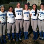 Softball Regular Season Recap