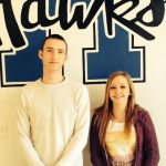 February Student Athletes of the Month