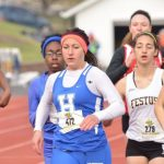 Track Results from March 29