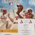 Baseball to play at Busch Stadium