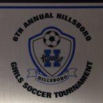 Girls Soccer Finishes 2nd