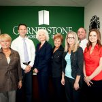 Recognition and Thank You to Our New Sponsor; Cornerstone Mortgage
