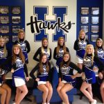 Cheerleaders to Perform at Busch Stadium