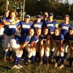 JV Softball finishes 3rd at Tiger Cub Tournament
