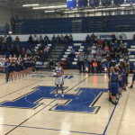 Lexi Close Reaches 1,000pts
