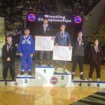 State Wrestling Wrapup