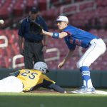Busch Stadium Photo Gallery