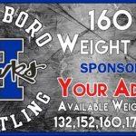 2016-17 Wrestling Sponsors