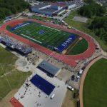 Hillsboro High refurbishes athletic fields