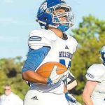 Hawks check in as No. 1 football team in county