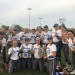 Hillsboro Captures District Championship Over Rival DeSoto To Move To Softball State Sectionals