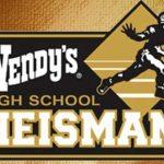 Wendy's High School Heisman