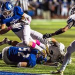 PREP FOOTBALL ROUNDUP: Hillsboro hosts Farmington in district semifinal