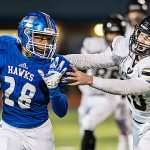 Senior running backs keys to Hillsboro playoff journey